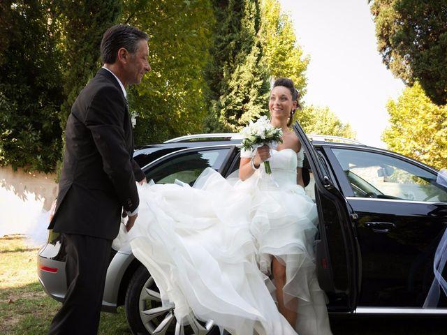 Il matrimonio di Paolo e Debora a Pisa, Pisa 25