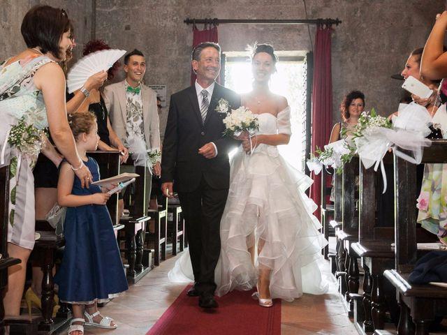 Il matrimonio di Paolo e Debora a Pisa, Pisa 28