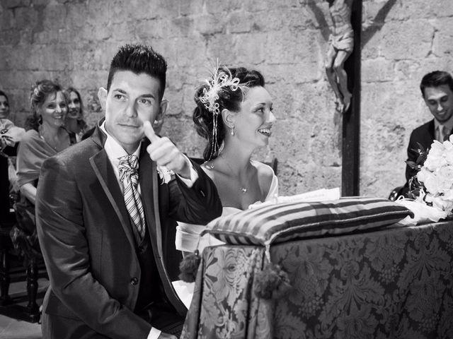 Il matrimonio di Paolo e Debora a Pisa, Pisa 30