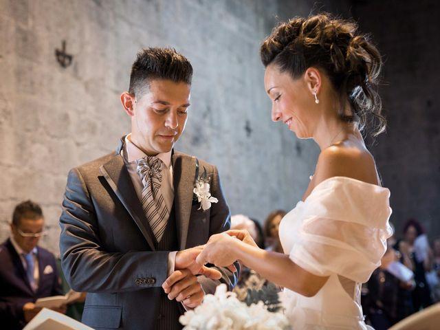 Il matrimonio di Paolo e Debora a Pisa, Pisa 33