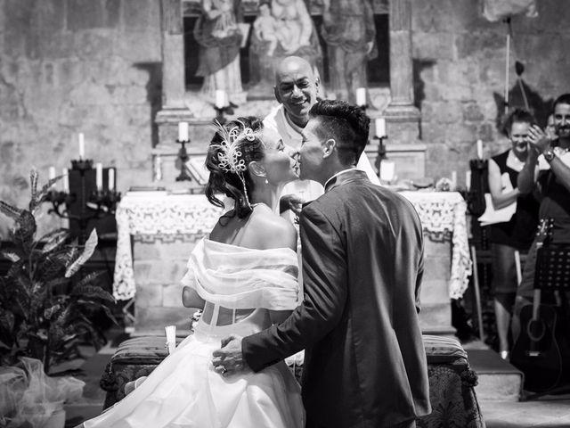 Il matrimonio di Paolo e Debora a Pisa, Pisa 35