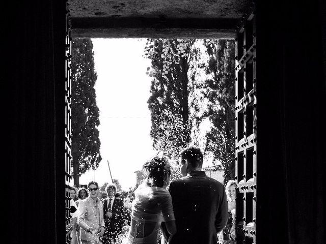 Il matrimonio di Paolo e Debora a Pisa, Pisa 36