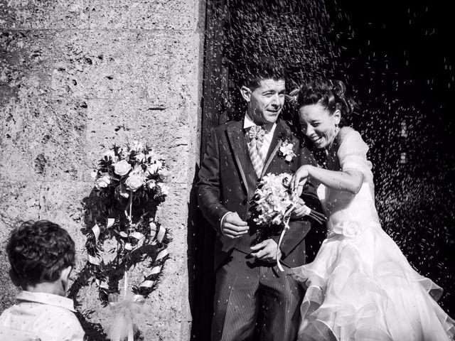 Il matrimonio di Paolo e Debora a Pisa, Pisa 37