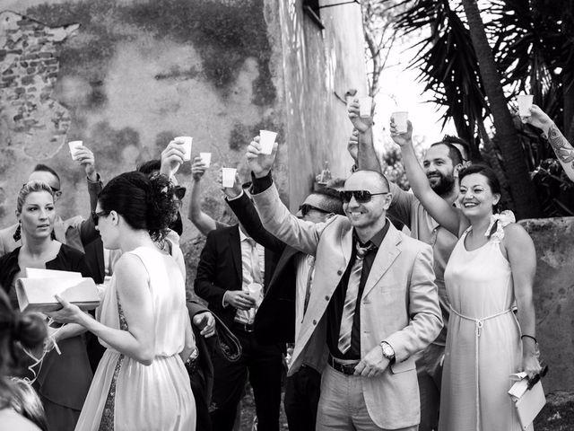 Il matrimonio di Paolo e Debora a Pisa, Pisa 39