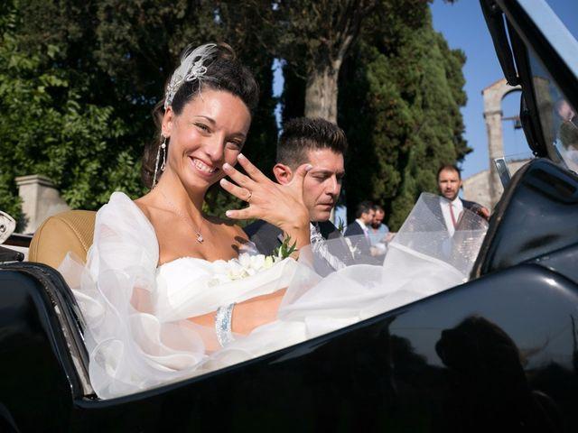 Il matrimonio di Paolo e Debora a Pisa, Pisa 40