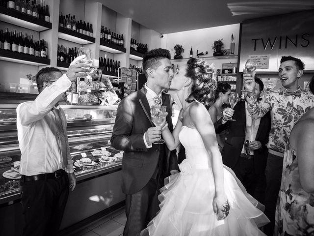 Il matrimonio di Paolo e Debora a Pisa, Pisa 43