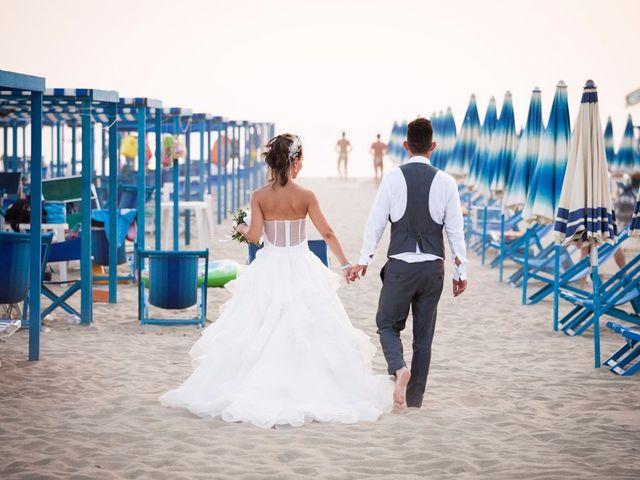 Il matrimonio di Paolo e Debora a Pisa, Pisa 45
