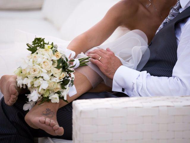 Il matrimonio di Paolo e Debora a Pisa, Pisa 51