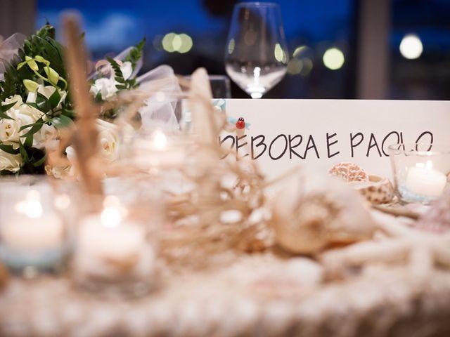 Il matrimonio di Paolo e Debora a Pisa, Pisa 53