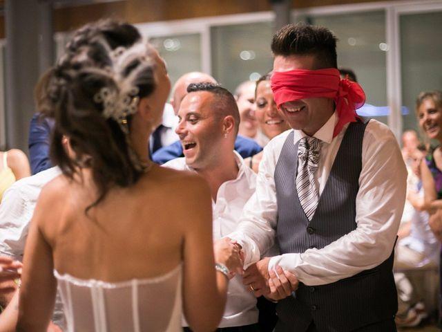 Il matrimonio di Paolo e Debora a Pisa, Pisa 57