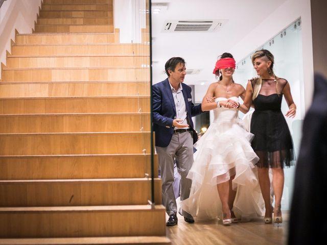 Il matrimonio di Paolo e Debora a Pisa, Pisa 58
