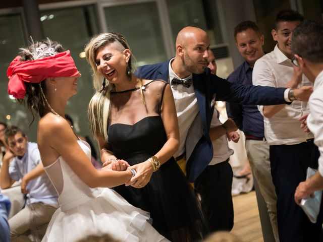 Il matrimonio di Paolo e Debora a Pisa, Pisa 59