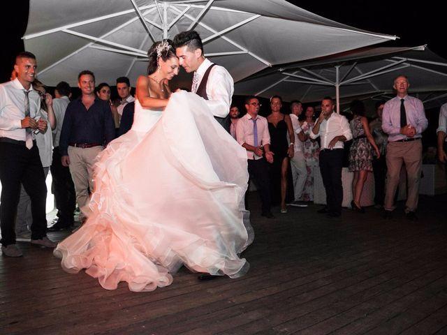 Il matrimonio di Paolo e Debora a Pisa, Pisa 63