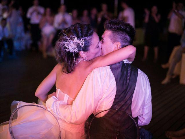 Il matrimonio di Paolo e Debora a Pisa, Pisa 74