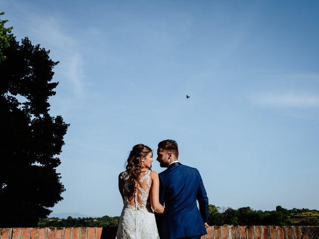 Le nozze di Cateria e Emanuele