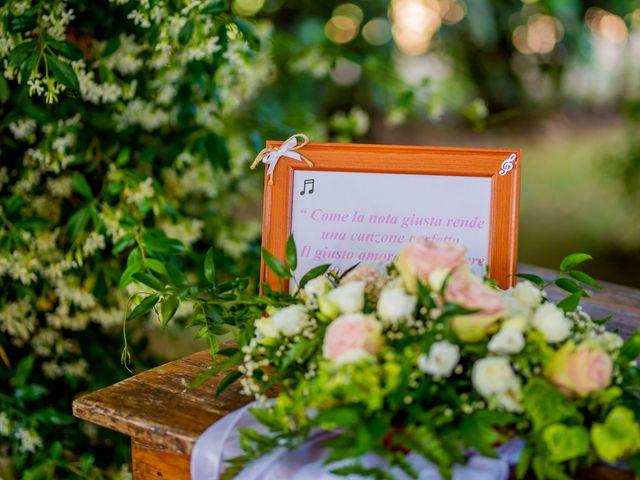 Il matrimonio di Alessandro e Romina a Scanzorosciate, Bergamo 23
