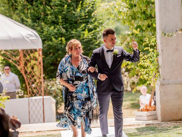Il matrimonio di Alessandro e Romina a Scanzorosciate, Bergamo 27