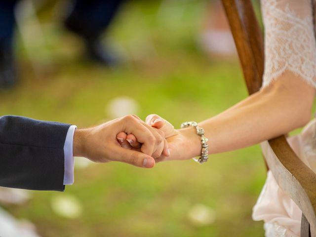 Il matrimonio di Alessandro e Romina a Scanzorosciate, Bergamo 52