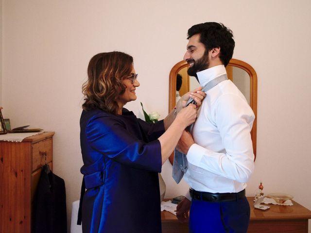 Il matrimonio di Carmelo e Laura a Piovera, Alessandria 6