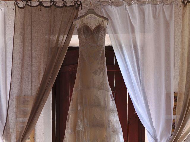 Il matrimonio di Carmelo e Laura a Piovera, Alessandria 22