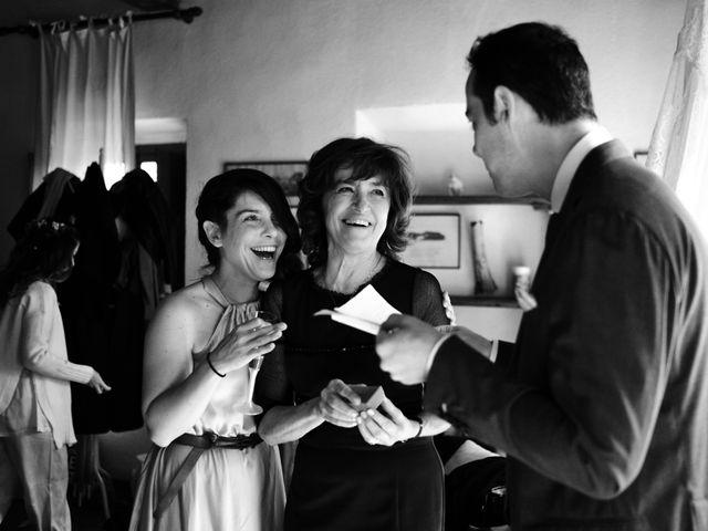 Il matrimonio di Carmelo e Laura a Piovera, Alessandria 28
