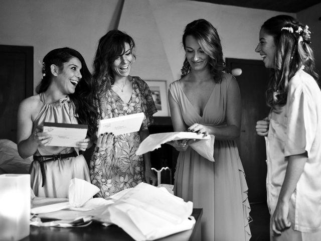 Il matrimonio di Carmelo e Laura a Piovera, Alessandria 39