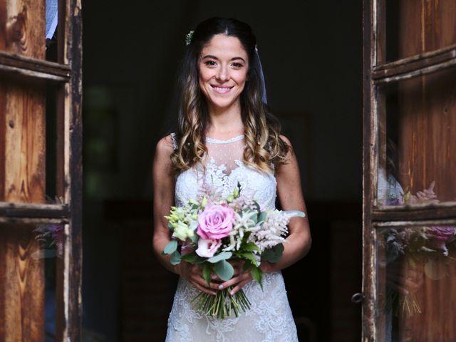 Il matrimonio di Carmelo e Laura a Piovera, Alessandria 47