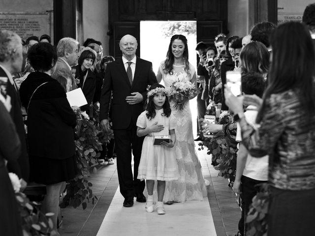 Il matrimonio di Carmelo e Laura a Piovera, Alessandria 65