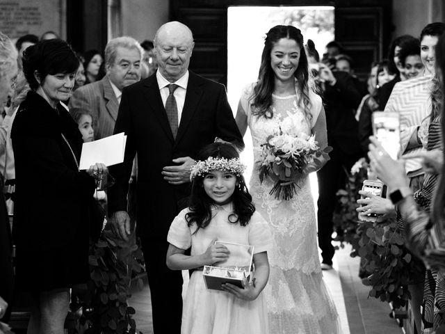 Il matrimonio di Carmelo e Laura a Piovera, Alessandria 66