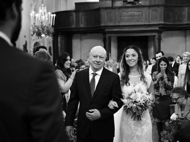 Il matrimonio di Carmelo e Laura a Piovera, Alessandria 67