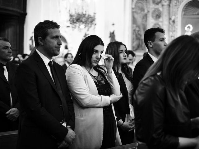 Il matrimonio di Carmelo e Laura a Piovera, Alessandria 69