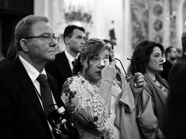 Il matrimonio di Carmelo e Laura a Piovera, Alessandria 70