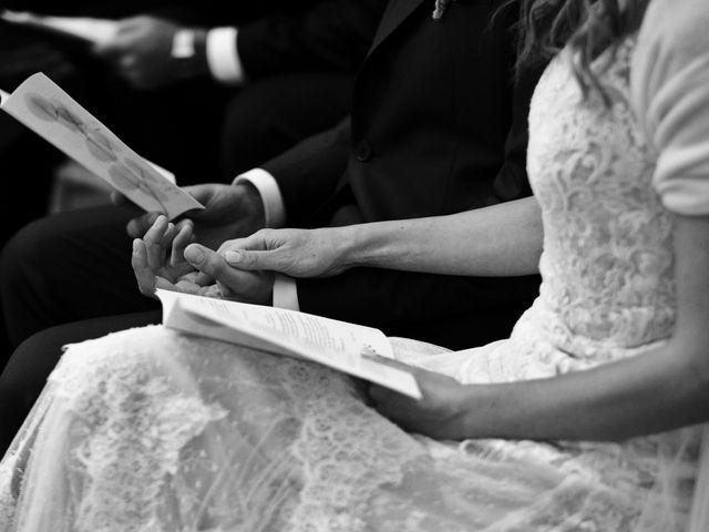 Il matrimonio di Carmelo e Laura a Piovera, Alessandria 73