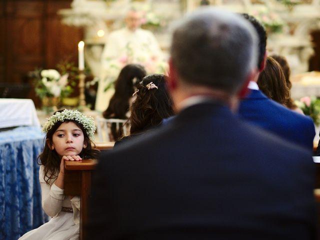 Il matrimonio di Carmelo e Laura a Piovera, Alessandria 75