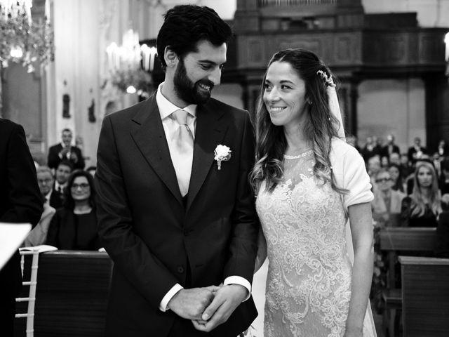 Il matrimonio di Carmelo e Laura a Piovera, Alessandria 77