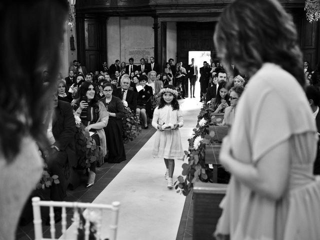 Il matrimonio di Carmelo e Laura a Piovera, Alessandria 78