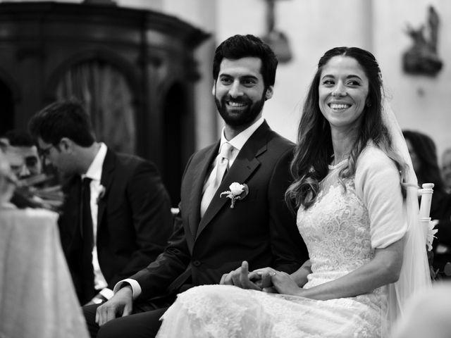 Il matrimonio di Carmelo e Laura a Piovera, Alessandria 84