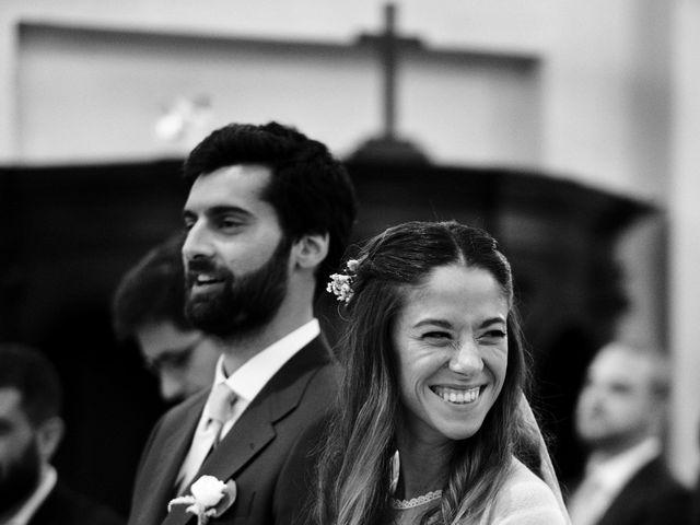 Il matrimonio di Carmelo e Laura a Piovera, Alessandria 86