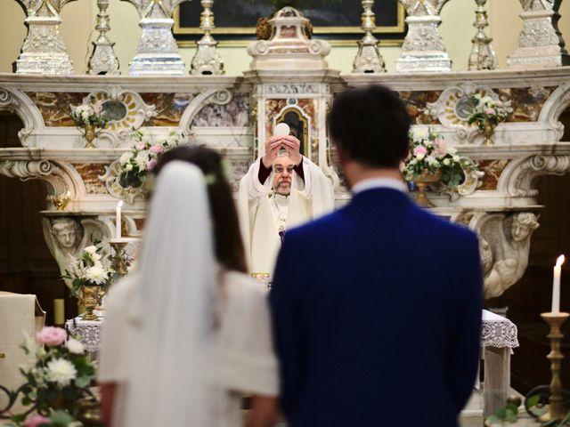 Il matrimonio di Carmelo e Laura a Piovera, Alessandria 88