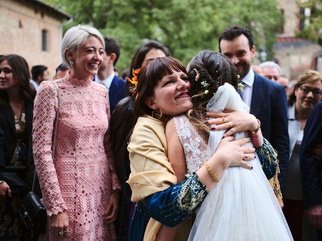 Il matrimonio di Carmelo e Laura a Piovera, Alessandria 96