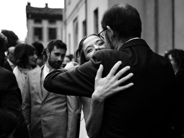 Il matrimonio di Carmelo e Laura a Piovera, Alessandria 101