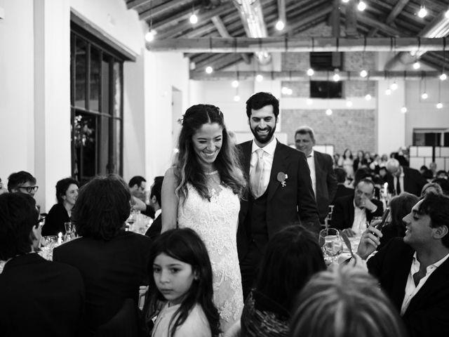 Il matrimonio di Carmelo e Laura a Piovera, Alessandria 128