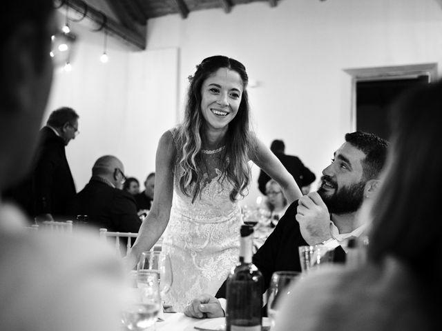 Il matrimonio di Carmelo e Laura a Piovera, Alessandria 140