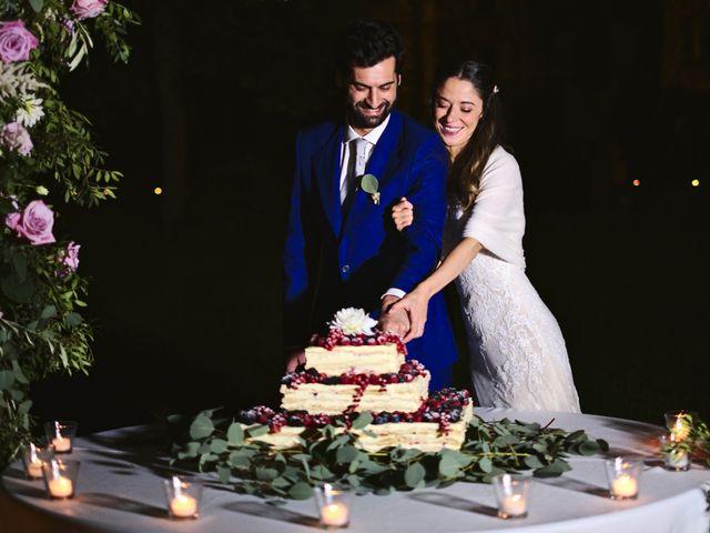 Il matrimonio di Carmelo e Laura a Piovera, Alessandria 142