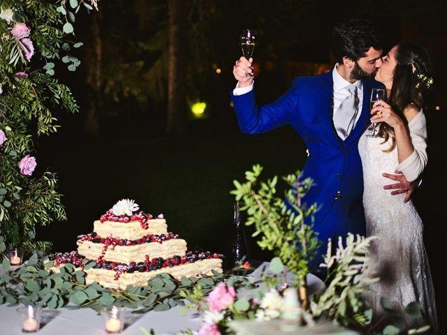 Il matrimonio di Carmelo e Laura a Piovera, Alessandria 144