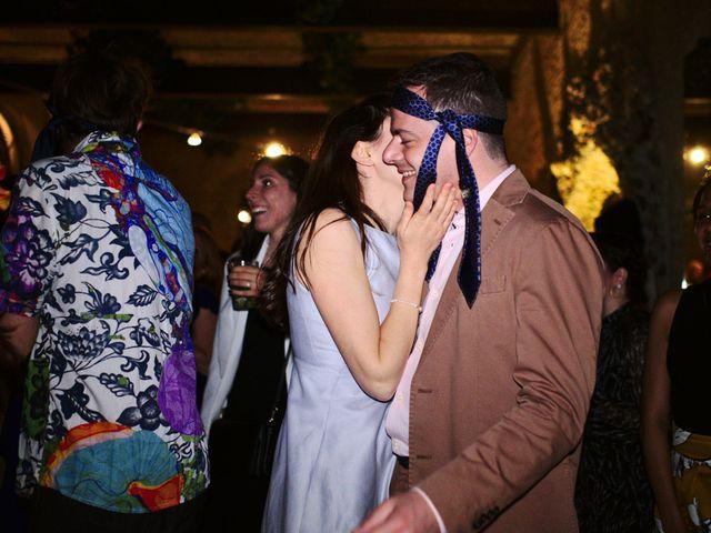 Il matrimonio di Carmelo e Laura a Piovera, Alessandria 155