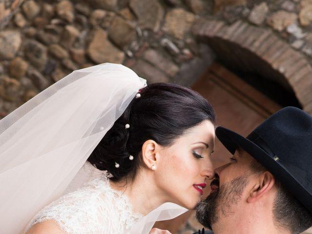 Il matrimonio di Patrizio e Elena a Villanova d'Albenga, Savona 3