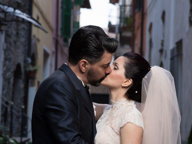 Il matrimonio di Patrizio e Elena a Villanova d'Albenga, Savona 5