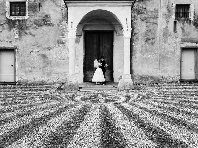 Il matrimonio di Patrizio e Elena a Villanova d'Albenga, Savona 7