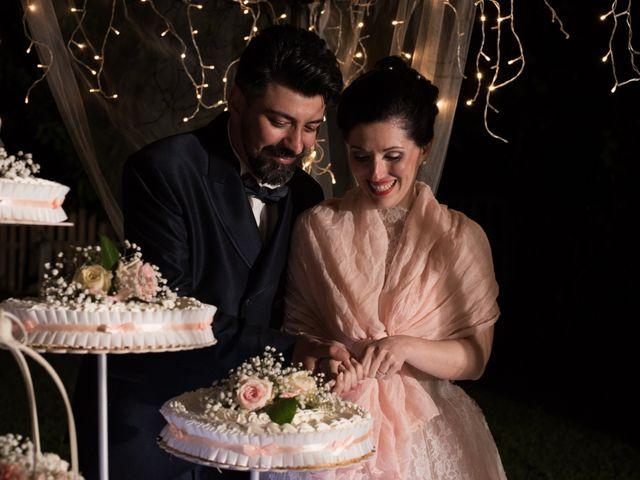 Il matrimonio di Patrizio e Elena a Villanova d'Albenga, Savona 11